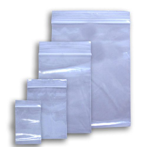Self Seal Bags - Packaging Direct
