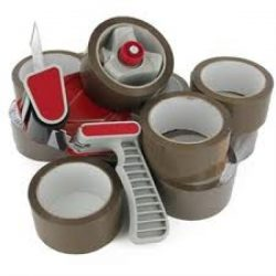 "2"" Packaging Tape - Packaging Direct"