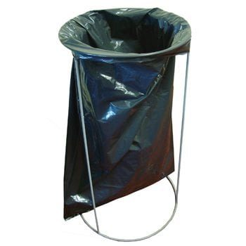 Refuse Sacks - Packaging Direct