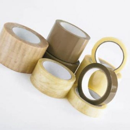 2″ Low Noise Packaging Tape - Packaging Direct
