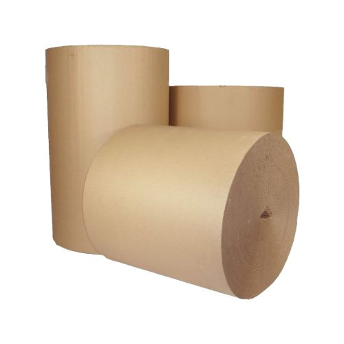 Corrugated Rolls - Packaging Direct