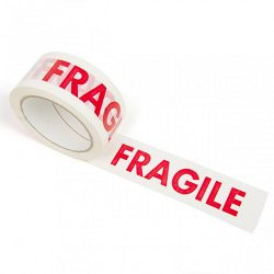 Fragile Tape - Packaging Direct
