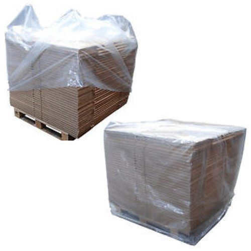 Pallet Hoods - Packaging Direct