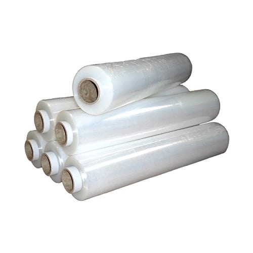 Pallet Wrap Boxed 6 Rolls - Packaging Direct