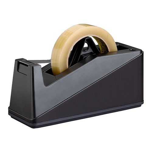 Table Top Sellotape Dispenser - Packaging Direct