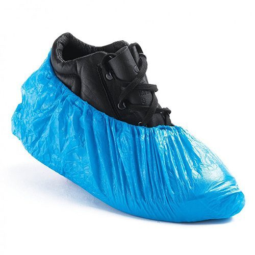 Disposable Overshoe