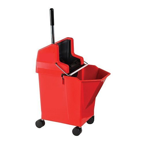 Mop Bucket & Wringer - Packaging Direct