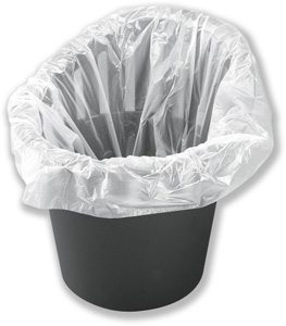 Bin Liners - Packaging Direct