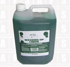Washing Up Liquid 2 x 5ltr