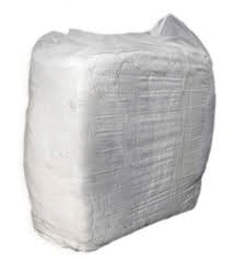 White Cotton Rags 9KG