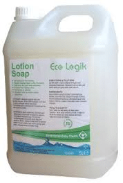 Lotion Soap 5Ltr