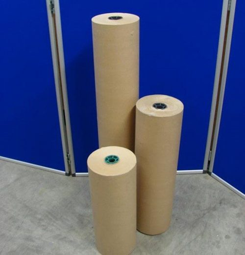 Roll Rib Kraft - Packaging Direct
