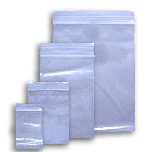 Self Seal Bags - Packaging Direct