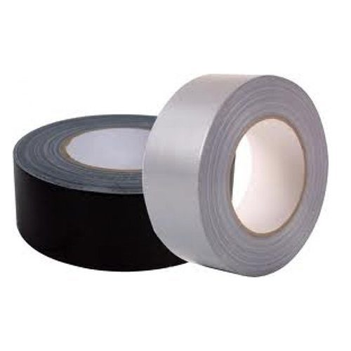 2inch Silver Gaffer Tape - Packaging Direct